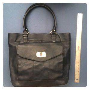 Handbags - Small Tote - shoulder bag
